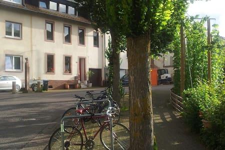Mod. Appartement mit Weinberg-Blick - Wohnung