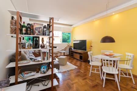 Room in the heart of Recife/Graças3 - Recife - Apartment