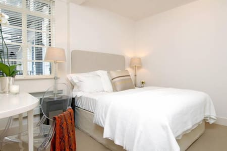 Cosy Charming Notting Hill Flat - London - Apartment