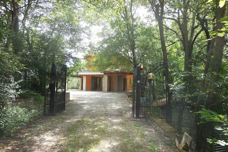 Il giardino di Liano - Haus