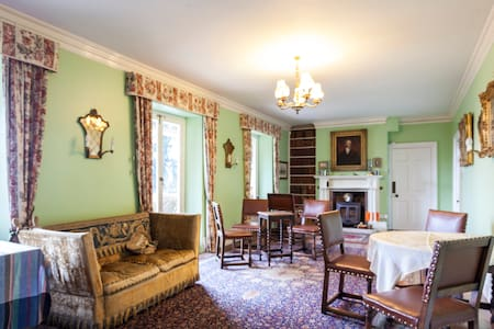 History,literature and tranquility  - Ventnor - Bed & Breakfast