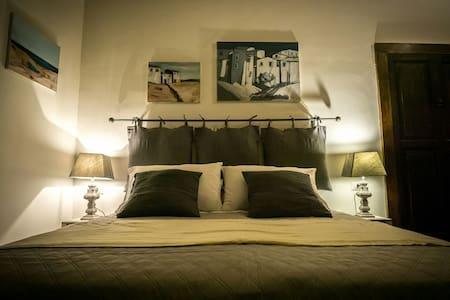 B&B DIMORA AMINA luxury single room - Loreto Aprutino - Bed & Breakfast