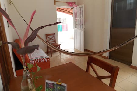 Beautiful department in Huatulco - Appartement