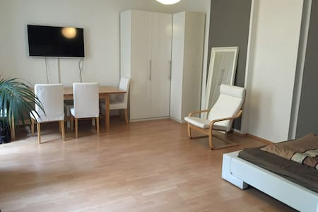 Apartment inkl. Terrasse in zentralster Lage! - Apartamento