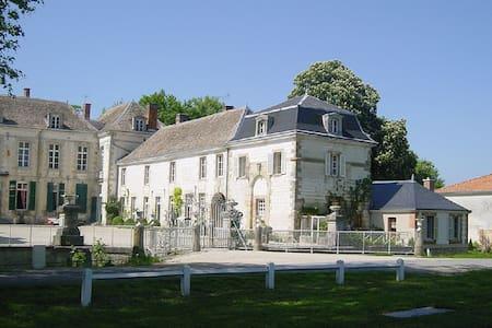 Le cottage du château - Hus