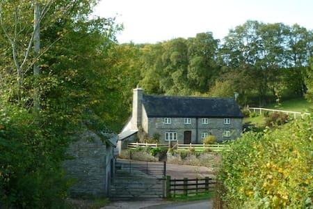 Birches House Perfect Rural Retreat - Casa