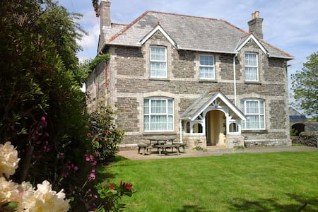 Trenona Farm Bed & Breakfast - Cornwall - Bed & Breakfast