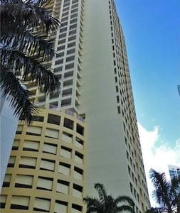 1 Bed Apartment in the heart of Brickell - Miami - Wohnung