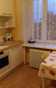 Жуковский - Appartement