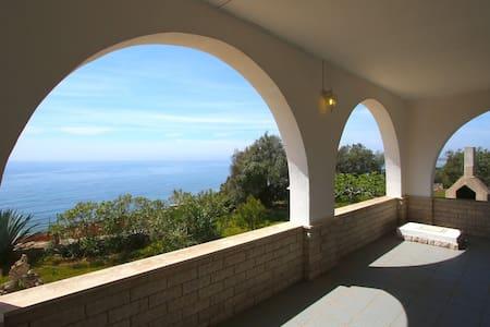 villa thomas torre Vado/Pescoluse - Villa