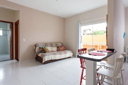 Divino Residence #3 - Florianópolis - Pis