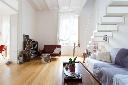 La stanza di Milù - Apartment
