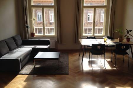 BRIGHT STUDIO for explorers - Lägenhet