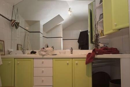 2ème chambre annoce autre - Penzion (B&B)