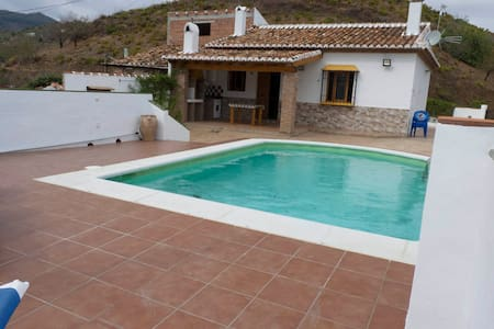 Casa Ramirez - Almáchar