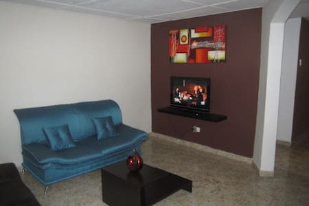 Exclusive Apartment Fully Furnished - Barranquilla