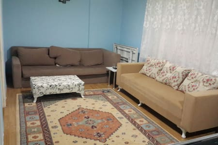 Double room, central place. - Apartment