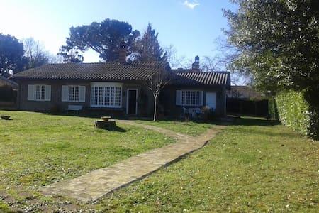 Villa Marianne - Vila