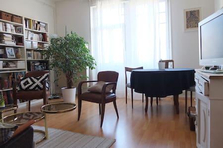 Appartement cosy, tout près du centre ville - Strasbourg - Lägenhet