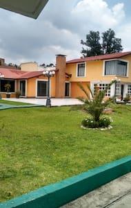 CASA DE CAMPO - Huis