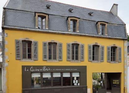 La Quincaillerie - Chambre 7 - Audierne - Bed & Breakfast