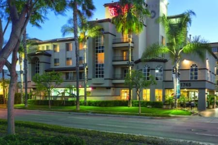 Luxury apt in the heart of Disneyland (4) - Anaheim - Daire