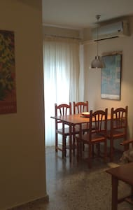 Bonito apartamento en el centro. - Apartment