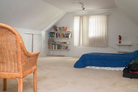 2 Twin Beds Upstairs in Avondale