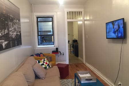 Location is key - Brooklyn  - Appartamento