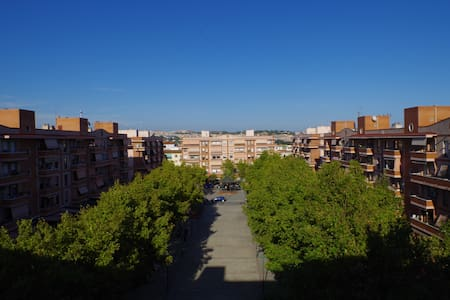 Cómoda Hab. Tarragona, España - Tarragona - Pis