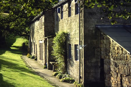 Brontë Country Flat near Haworth - Stanbury - Apartment