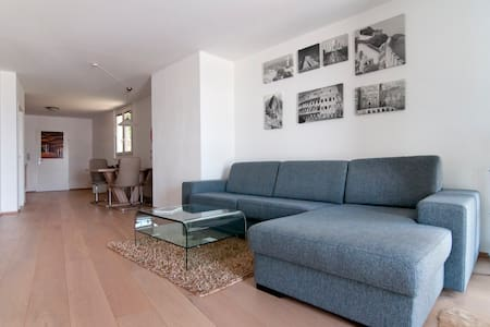 cozy apartment in the Gasometer - Wien - Apartment