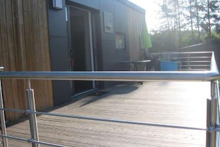 Mobilheim 6 Camping Urlaub Murner See / Brückelsee - Wackersdorf - Apartmen