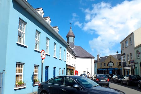 Kinsale town centre 3 Bed Apartment - Kinsale