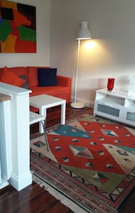 Self contained garden apartment - Chalet