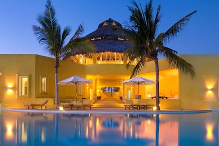 Ocean Castle Sol de Oriente - Villa