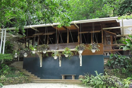Arbor Cottage - Englishmans Bay - House