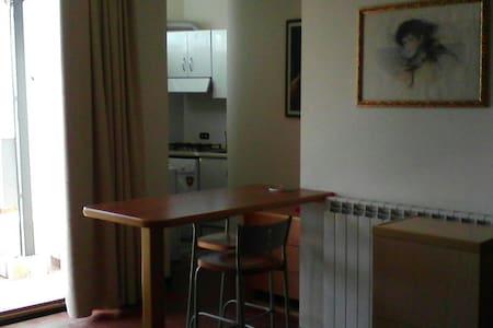 Attico con grande terrazza - Gela - Apartment