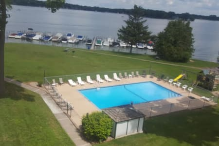 Private apartment On Lake Minnetonka ! - Apartemen