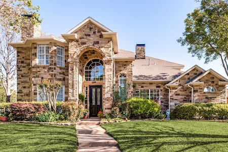 Beautiful Home in Coppell, Texas - Coppell - Casa