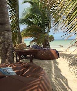 VILLA MEDITERRANEO /Prívate Beach - Villa