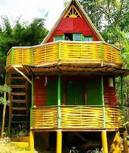 Natural Mystic Cottages Jamaica - Apartamento