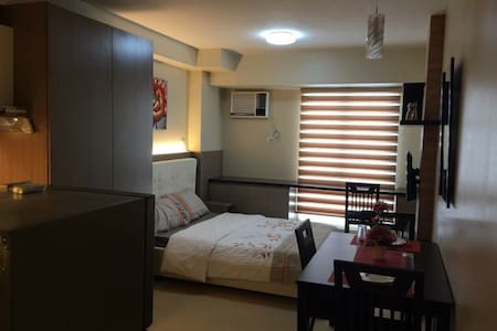 High class Condominium - Cebu - Condomínio