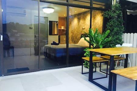 Fin Room - Ko Samet - Apartment