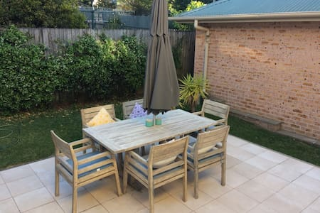 Northern Beaches Family Home - Close to Beach! - Elanora Heights - Dom