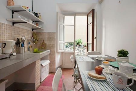 Best LOCATION-Private room-Hostel - Firenze - Apartment