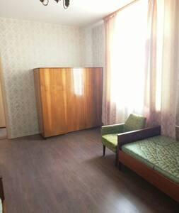 Светлая, теплая 2к. квартира - Byt