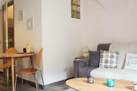 Superbe studio centre Badalucco - Apartment