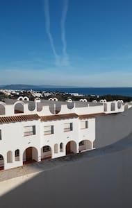 Casa Costa, Mojacar playa townhouse - Mojácar - Casa adossada