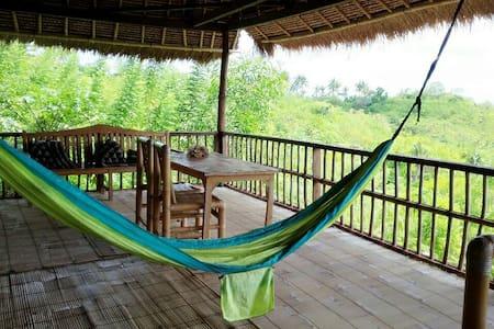 Alam Nusa Eco House - Nusapenida - Willa